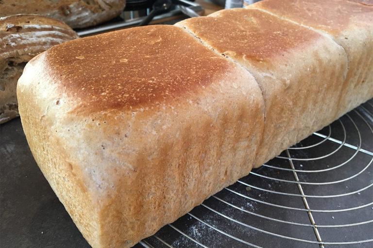 "Das Corona-Brot: ""Pa(i)n‑de-Mie"""